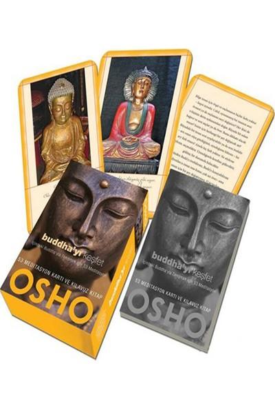 Buddha'Yı Keşfet-Osho (Bhagwan Shree Rajneesh)
