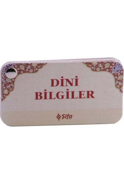 Dini Bilgiler (Kartela) - Ensar Arslan