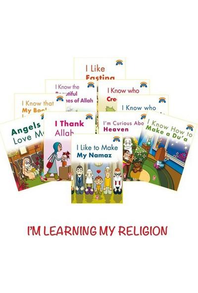 I'M Learning My Religion-Kolektif
