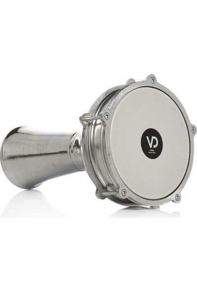 Alüminyum 103 Klasik Darbuka (Ayar Anahtarı Hediyeli)