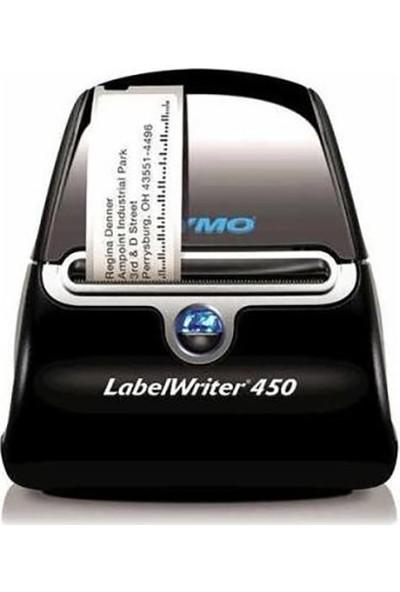 Dymo Etiket Makinası Label Wrıter 450 S0838790