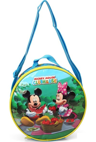 Yaygan Mickey Mouse Beslenme Çanta 72842