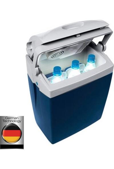 Mobicool U15 12Volt DC 14 Litre Oto Buzdolabı