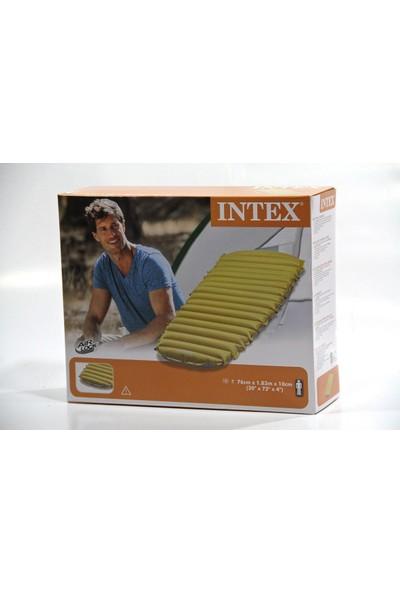 Intex Katlabilir Kamp Yatağı - 68708