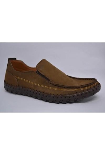 Mammamia 7150 Kahve Erkek Ayakkabı