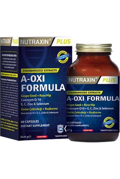 Nutraxin A-Oxi Formula 60 Kaps