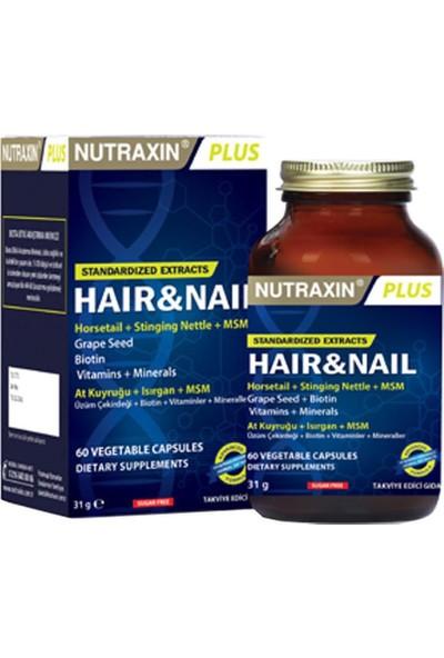 Nutraxin Hs-Formula 60 Kapsul