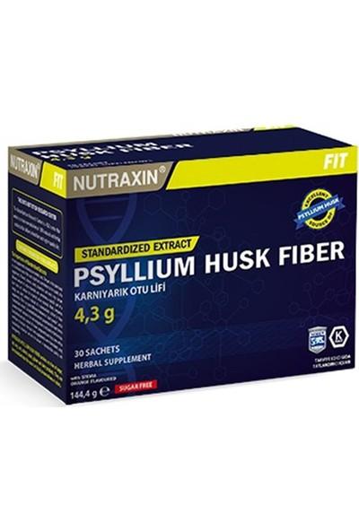 Nutraxin Psyllı Husk Fıbr 5X30