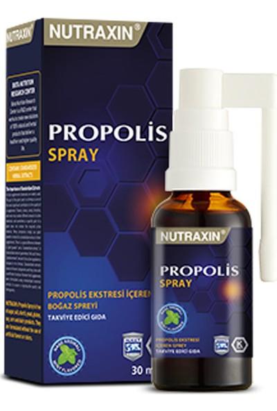 Nutraxin Propolis Boğaz Sprey 30 ml