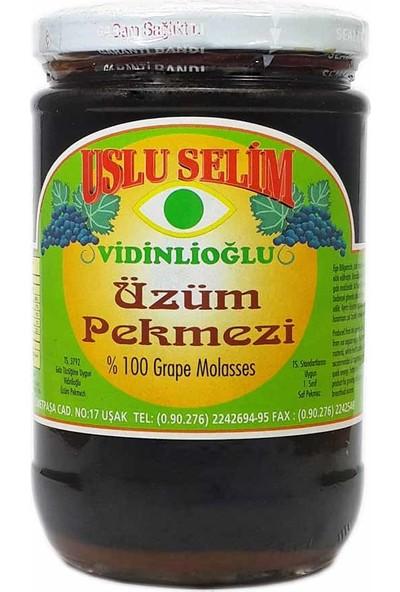 Uslu Selim Üzüm Pekmezi 800 gr
