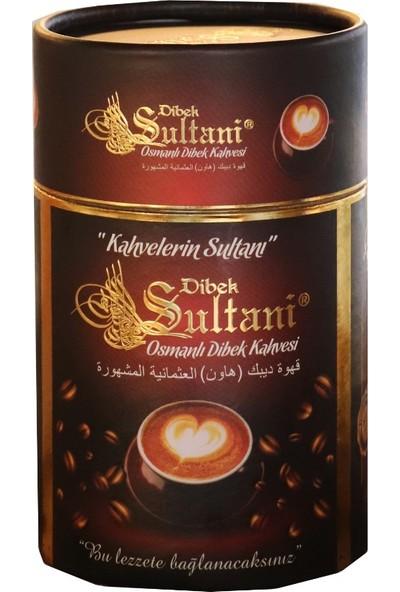 Meşhur Sultani Dibek Kahvesi 250 gr - 24 paket