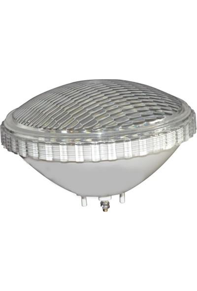 Echool Life PAR56 Power LED Beyaz 18 W Havuz Ampülü