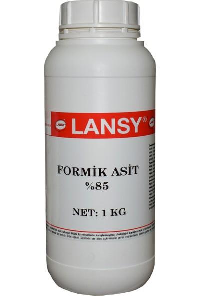 Lansy Formik Asit %85 1 kg