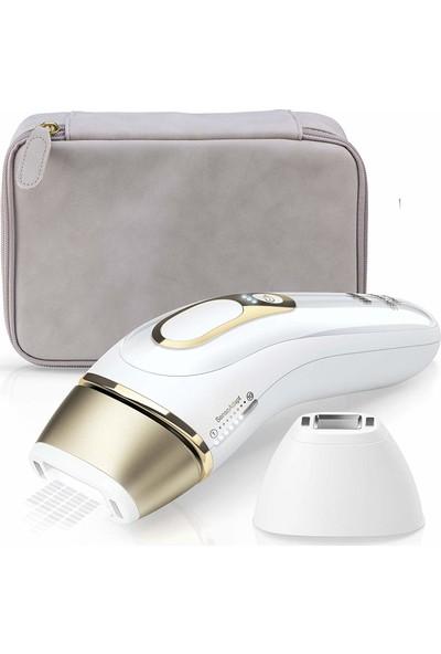 Braun Silk Expert Pro 5 PL5124 Yeni Nesil IPL Cihazı 400.000 Atım