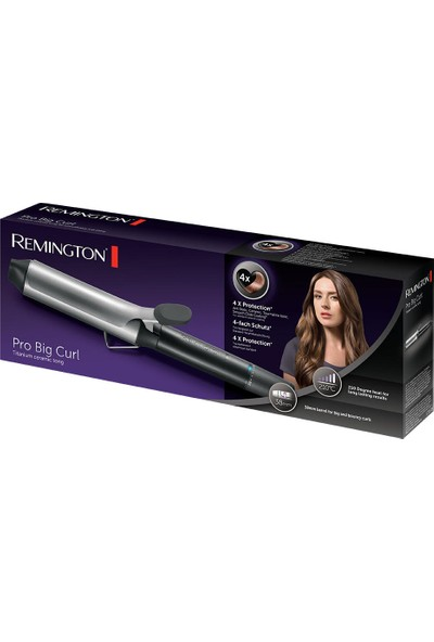 Remington CI5538 Pro Curl 38mm Saç Maşası