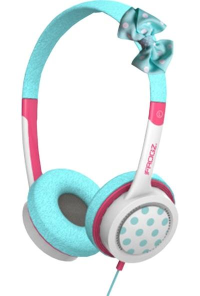 Zagg Little Rockerz Kostüm Kablolu Kulaklık - Kurdele