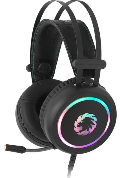 Frisby Gamemax HG3500 7.1 RGB Oyuncu Kulaklık