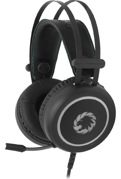 Gamemax HG3500 7.1 RGB Oyuncu Kulaklık