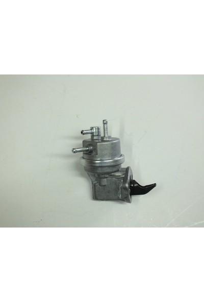 Bendez Oto Pfp-Benzin Otomatiği 3 Tüplü R12 (8017 Sıvamalı Sofabex Tip)