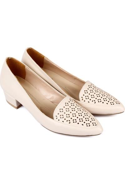 Gön Kadın Ayakkabı 37302