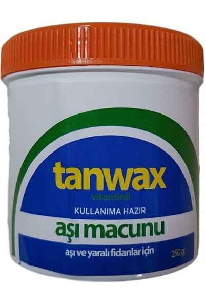 Tanwax Aşı Macunu 250 g