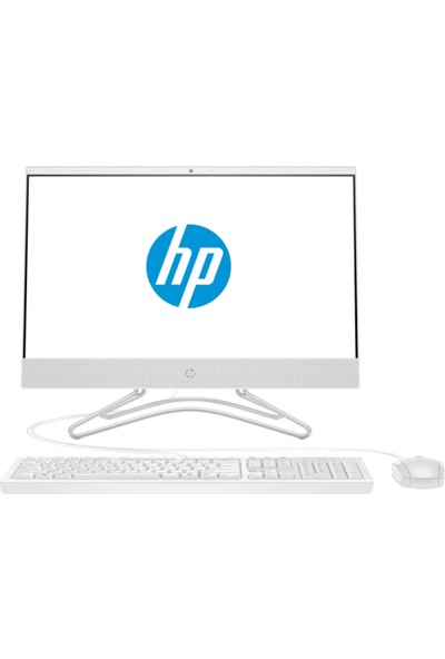 "HP 22-C0044NT AMD A6 9225 8GB 1TB Freedos 21.5"" FHD All In One Bilgisayar 5WC11EA"