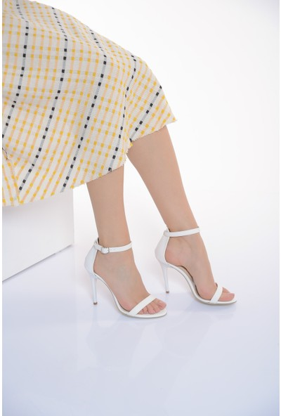 Shoes Time Topuklu Ayakkabı 19Y 2261