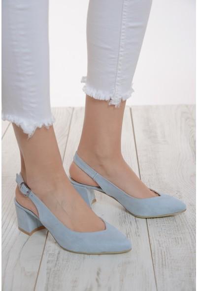 Shoes Time Topuklu Ayakkabı 19Y 722