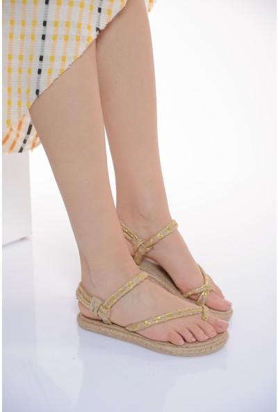 Shoes Time Sandalet 19Y 8722