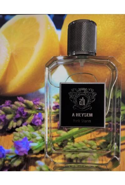 A Heysem Dark Storm Erkek Parfüm Edp 100 ml