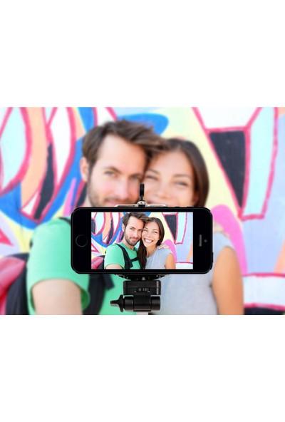 My Style Kablolu Selfie Çubuğu Pembe