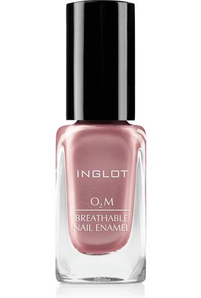 Inglot O2M Breathable Nail Enamel (Wıld Paradıse) 431