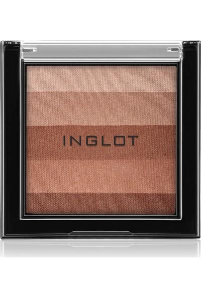 Inglot 5'li Bronzlaştırıcı Pudra - Amc Multicolour System Bronzing Powder 79