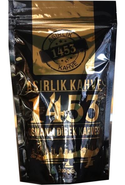 Asırlık 1453 Dibek Kahvesi 200gr- 2 Paket