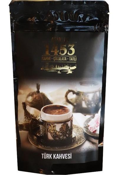 Asırlık 1453 Türk Kahvesi 200 gr - 6 Paket