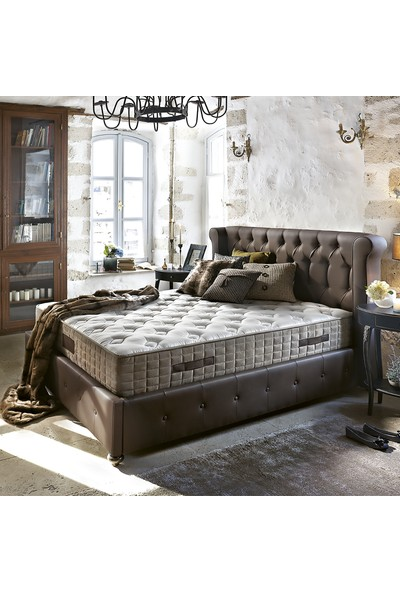Yataş / Selena ELEGANCE COMFORT Yaylı Yatak (Tek Kişilik - 90x190 cm)