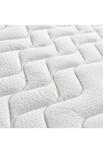 Yataş / Selena TROYA Yaylı Yatak (Çift Kişilik - 160x200 cm)