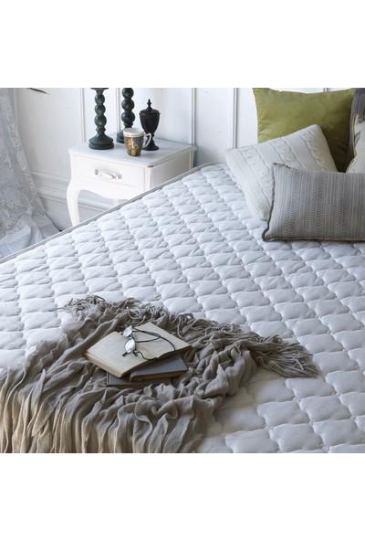 Yataş / Selena LEYLAK Yaylı Yatak (Tek Kişilik - 100x200 cm)