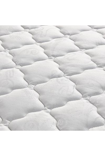 Yataş / Selena LEYLAK Yaylı Yatak (Çift Kişilik - 160x200 cm)