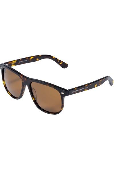 Santa Barbara Polo & Racquet Club SB1052COL04 Erkek Güneş Gözlüğü