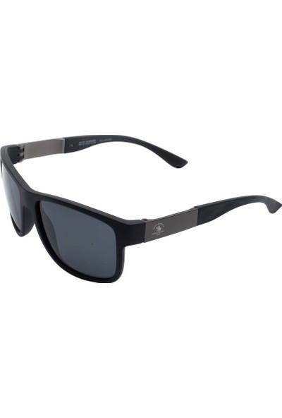 Santa Barbara Polo & Racquet Club SB1062COL02 Erkek Güneş Gözlüğü