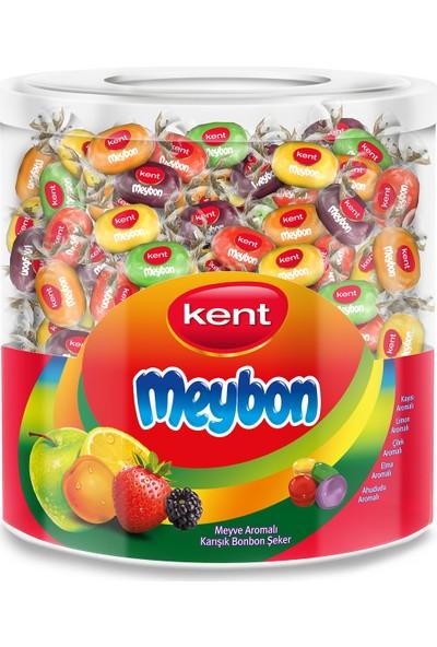 Kent Şeker Meybon Mini Meyveli 504 Gr