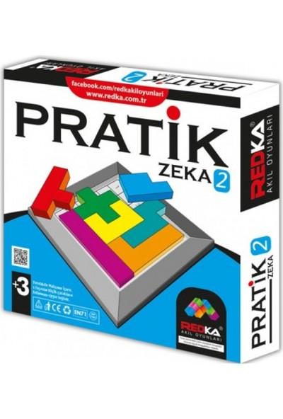 Redka Pratik Zeka 2 Akıl Oyunları