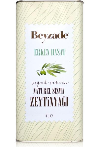 Beyzade 5L. Erken Hasat Sızma Zeytinyağı