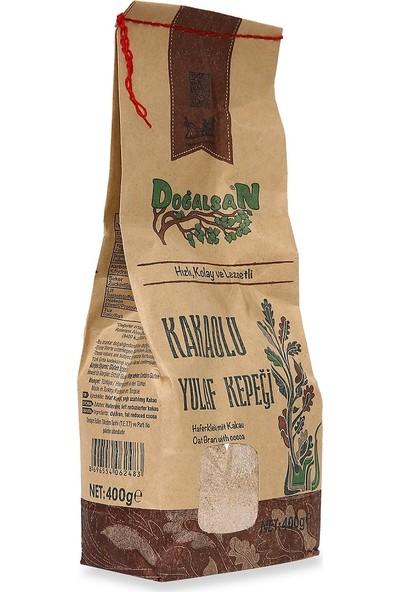 Doğalsan Kakaolu Yulaf Kepeği 400 gr
