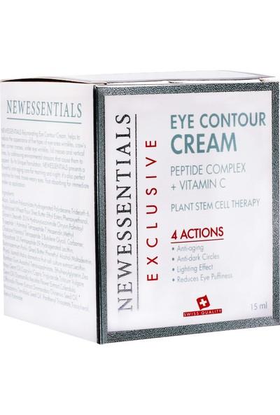 New Essentials Göz Çevresi Kremi 15 ml