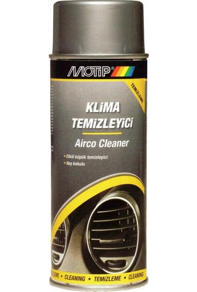 Motip Airco Klima Temizleyici Köpük 400 Ml. 04000580
