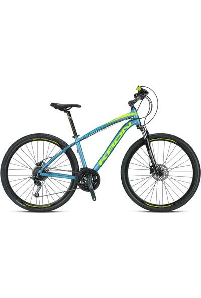 Kron Tx 500 Hd Disk Fren 27 Vites Bisiklet