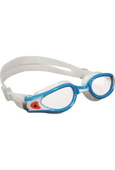 Aqua Sphere Kaiman Exo Small Lensli Yüzücü Gözlüğü (çocuk ve yetişkinler için)
