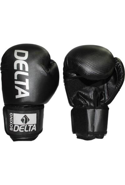 Delta Storm Deluxe PU Dura-Strong Boks Eldiveni